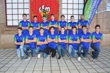 Waterpolo cadet masculí